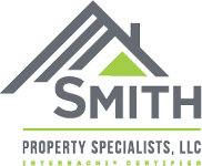Smith Property Specialists, LLC. Logo
